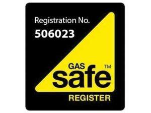 Gas safe register member logo