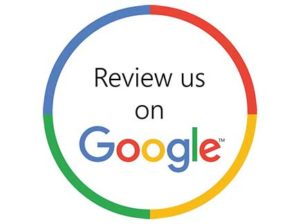 Review on Google logo