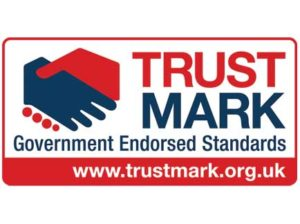 Trust Mark scheme logo
