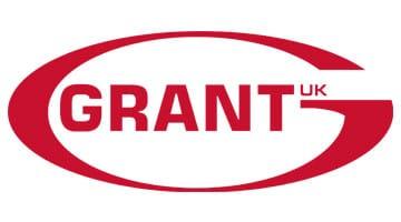 Grant Oil & Biomass Boilers logo